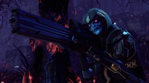 xcom 2 war of the chosen - hunter