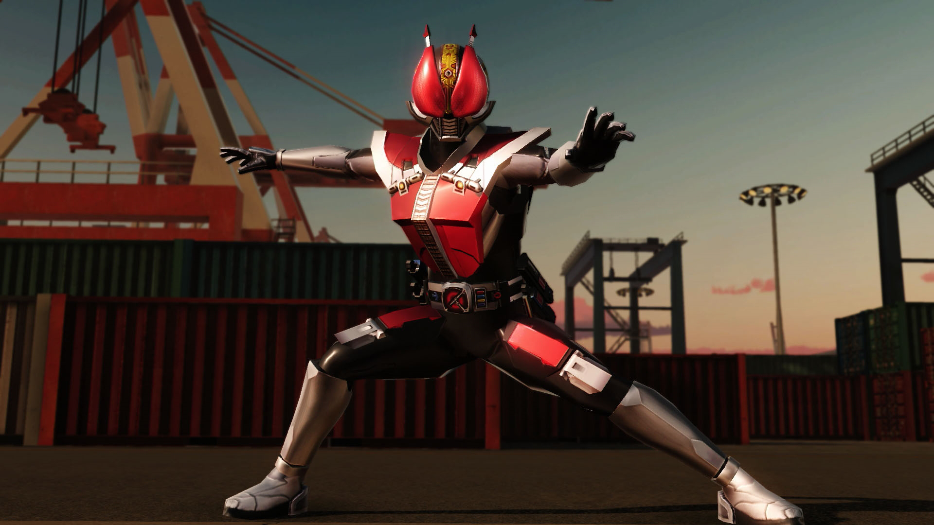 kamen rider climax fighters review 01