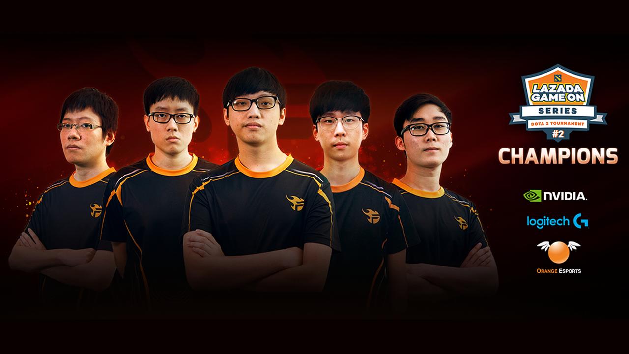 team flash lazada dec 2017