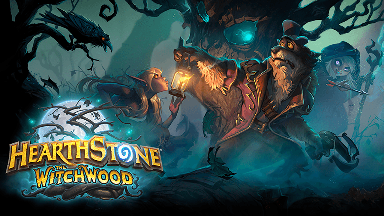 hearthstone the witchwood - review 01