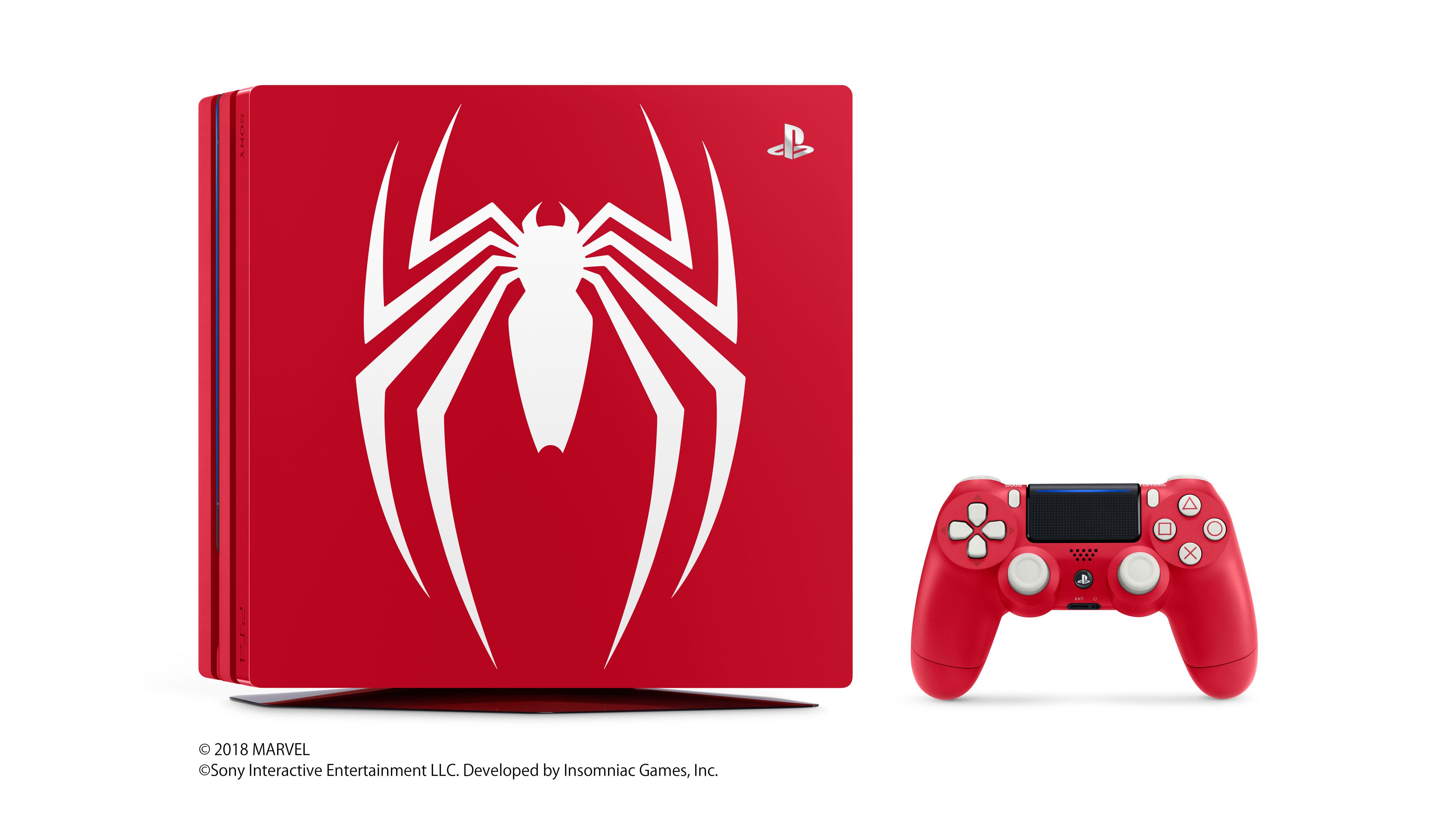Marvel's Spider-Man 23/07/18 01