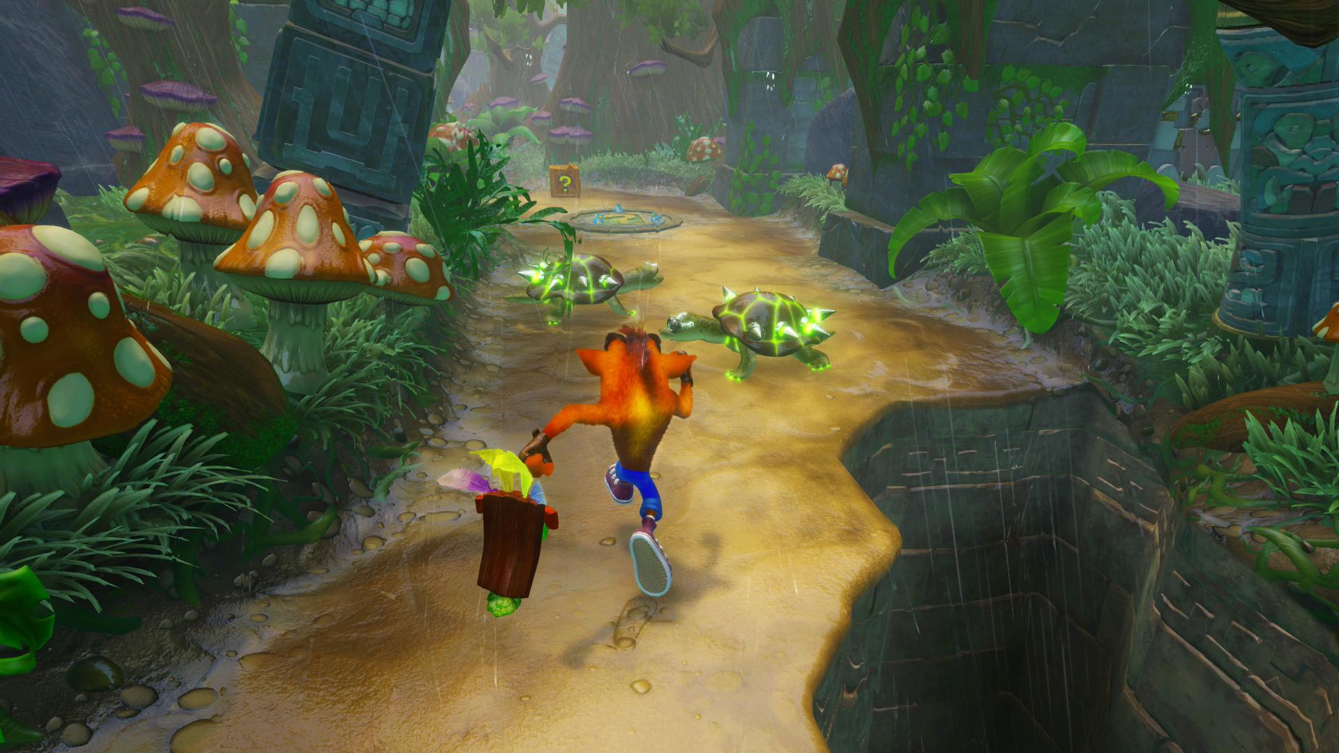 Crash Bandicoot N.Sane Trilogy - Review 01