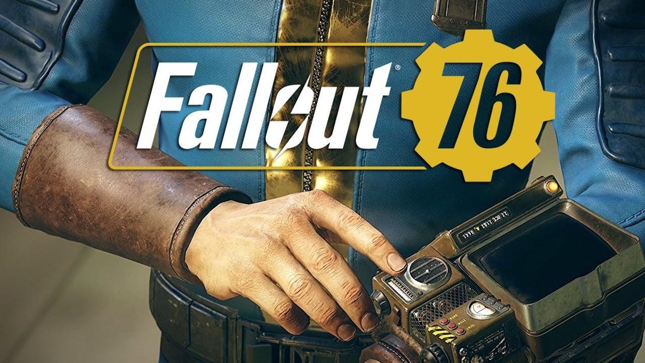 Fallout 76 - 01