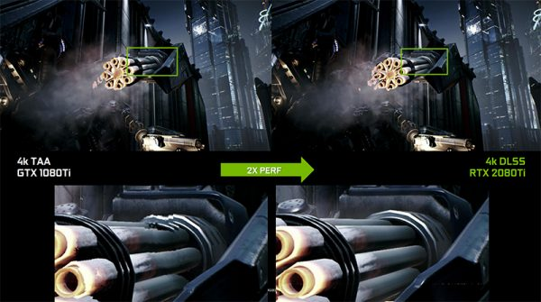 PC Gaming Tech: Understanding Ray Tracing and NVIDIA's DLSS