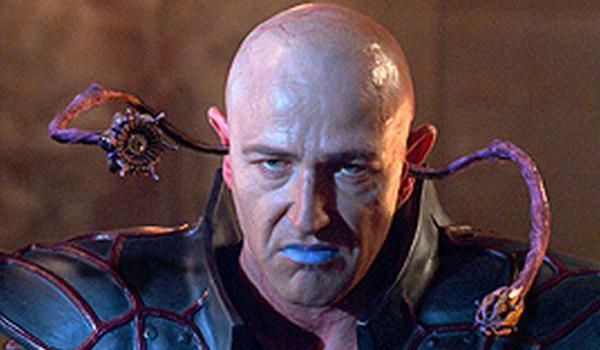 Robots Gone Bad - Dungeons & Dragons (2000) - Danodar