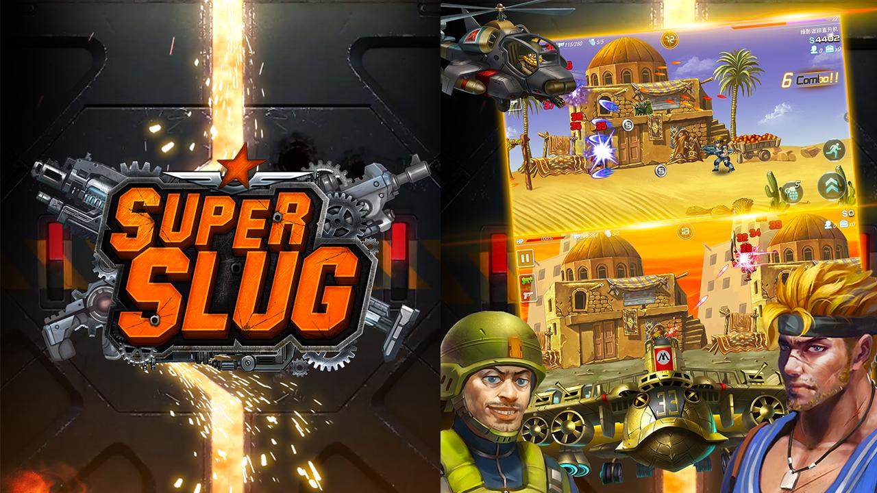 SuperSlug_Launch