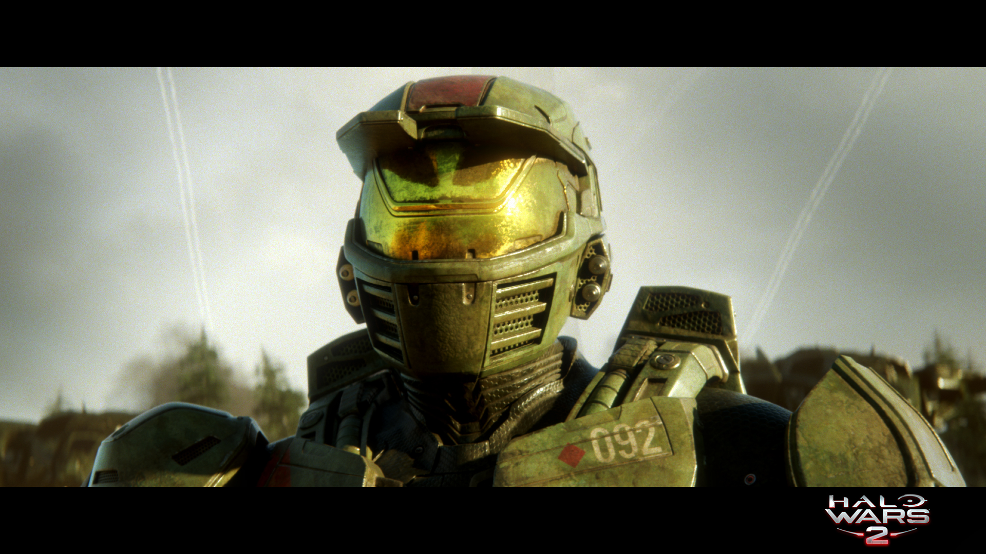 halo wars 2 jerome