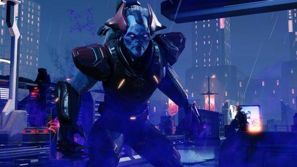 xcom 2 war of the chosen - warlock