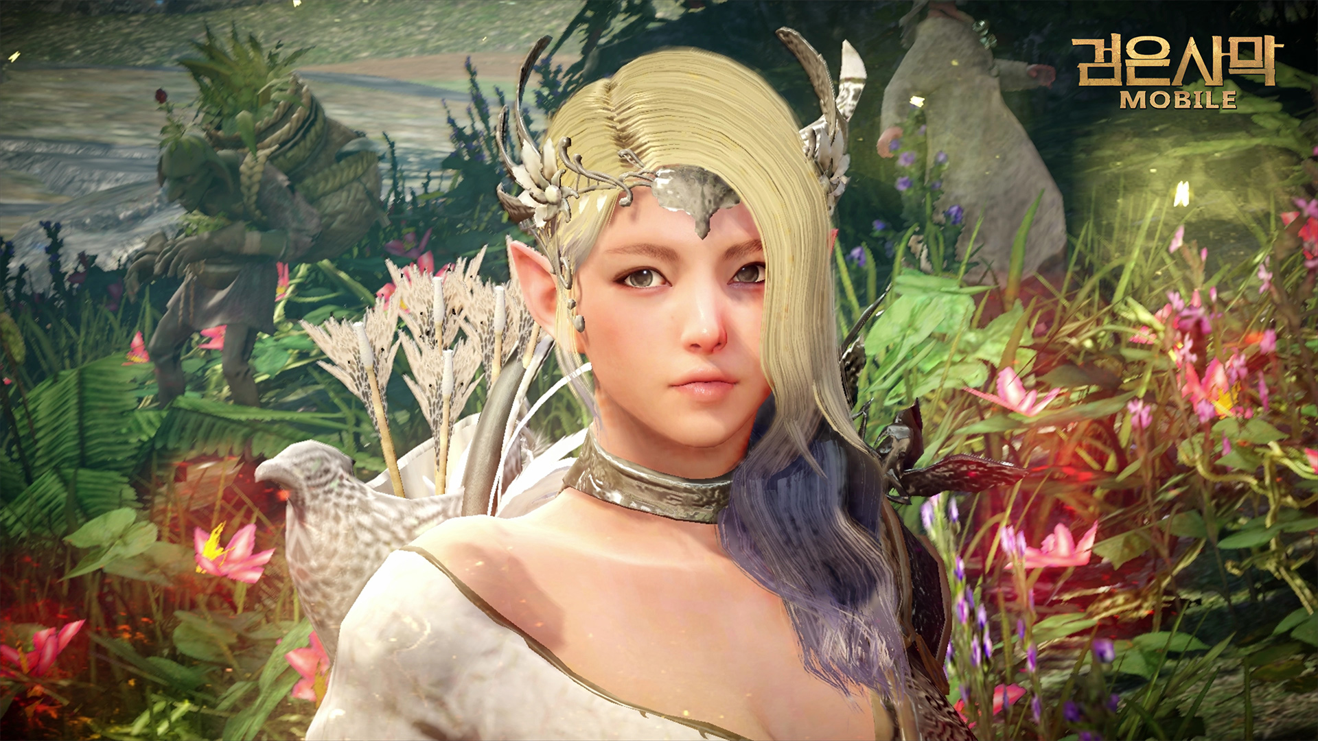 black desert mobile announce