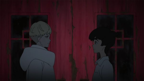 Review Past Meets Present In The Incredible Devilman Crybaby Gameaxis