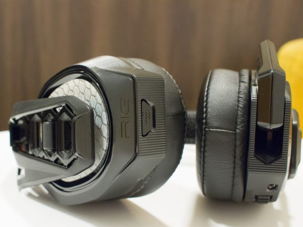 Review – The Plantronics RIG 800HS headset delivers on