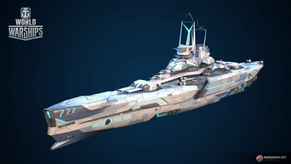 world of warships space battles paris