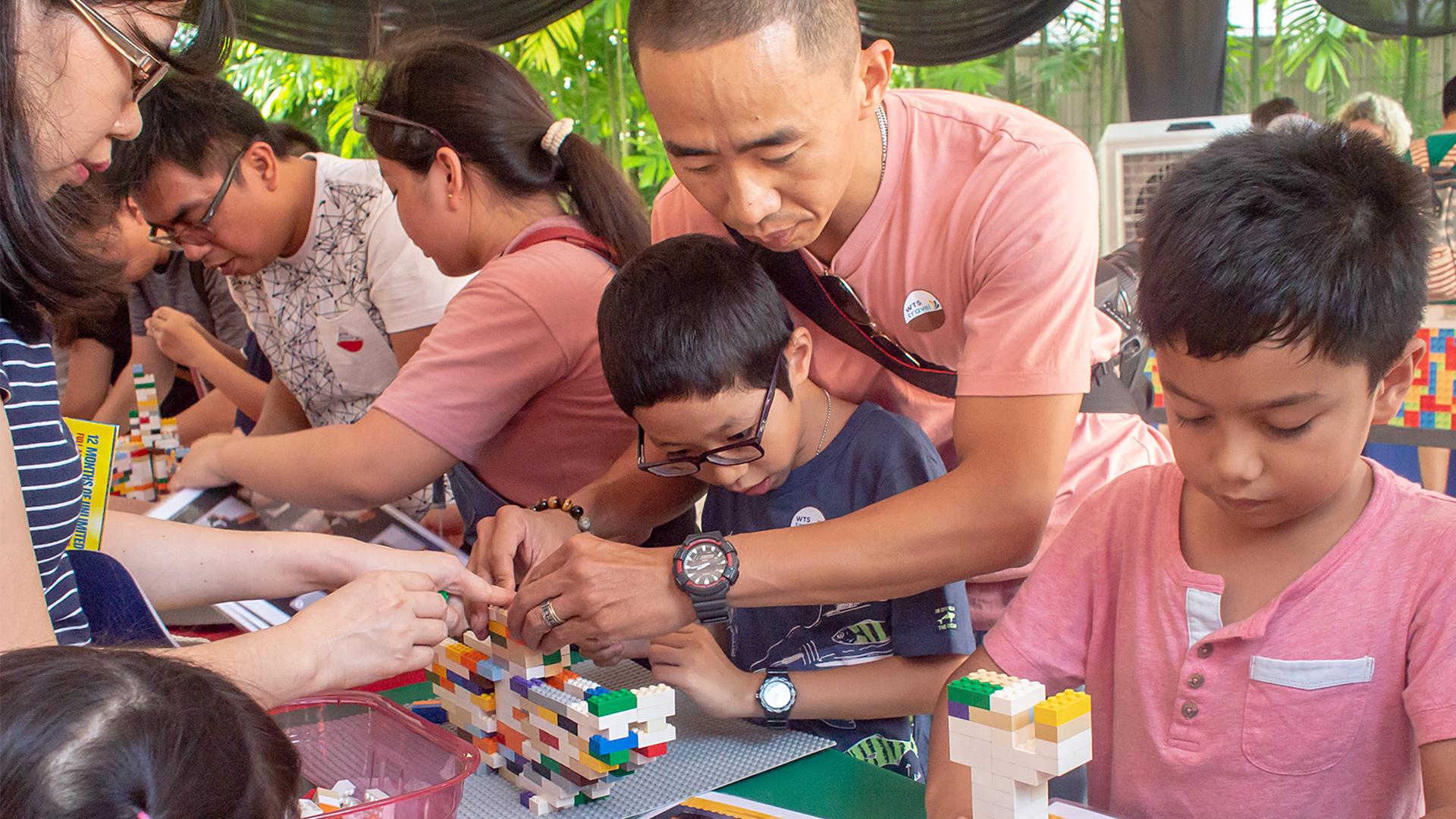 Legoland Malaysia Star Wars Days 2018