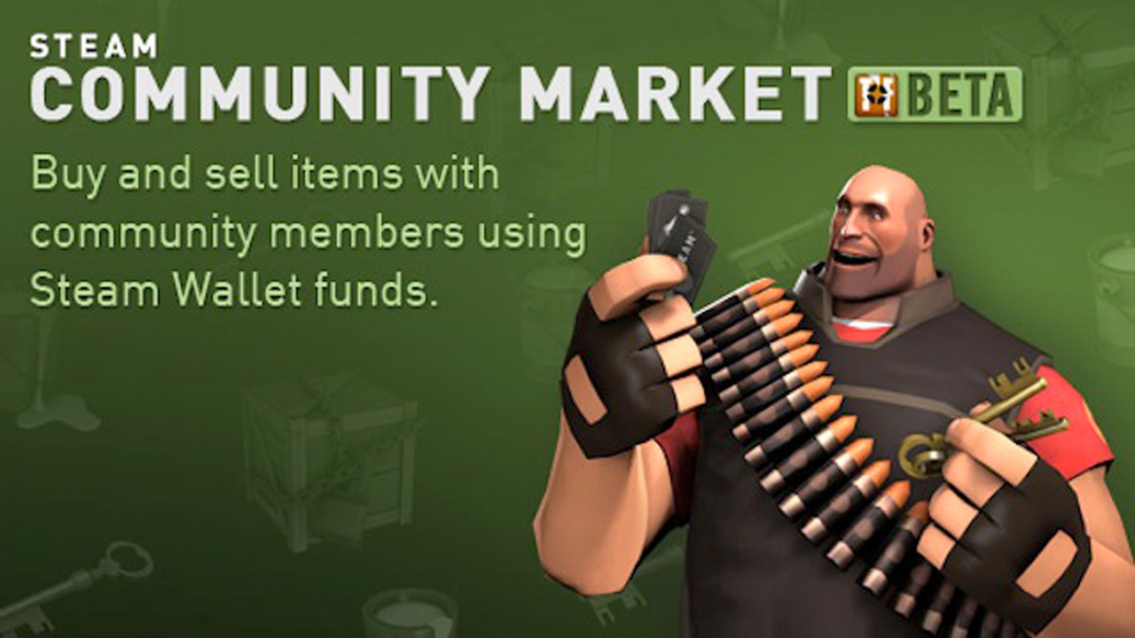 a08f1404d99 Steam Community Market For In-Game Items - GameAxis