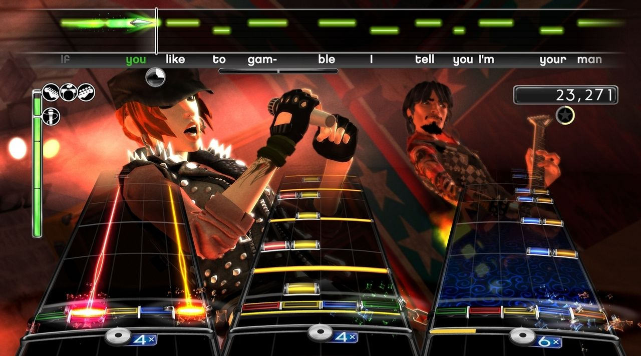 Rock Band: The Day The Downloadable Music Died - GameAxis