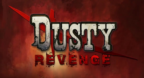 Robots Gone Bad - Dusty Revenge