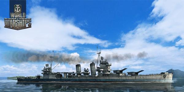 Robots Gone Bad - World of Warships - 8 May 2013 (1)