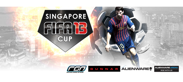 RGN FIFA Cup