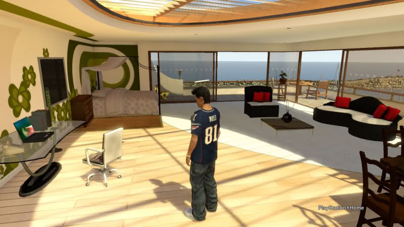 PlayStation Home Content To End For Japan And Asia - GameAxis