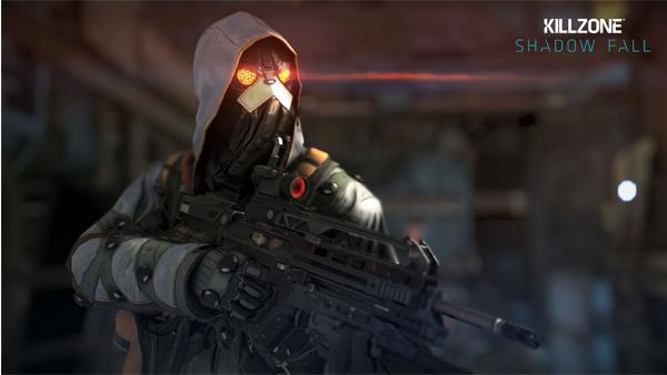 Killzone: Shadow Fall The Black Hand