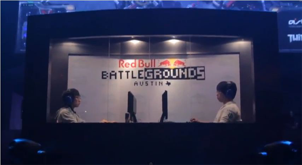 Red Bull This Is eSports