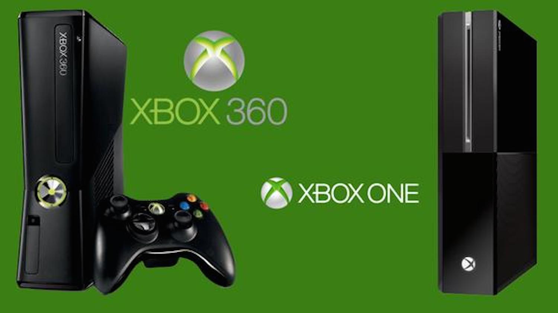 Xbox one emulator for xbox 360