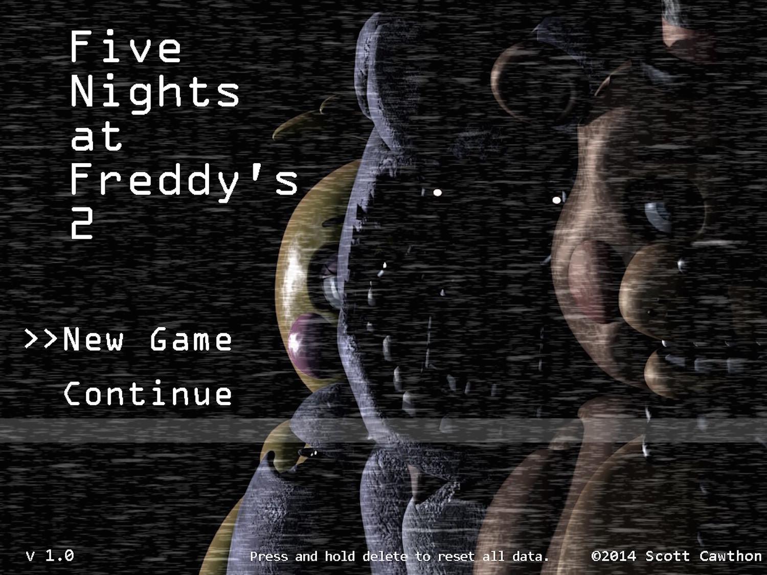 Five nights at freddys 2 download demo | Five Nights at