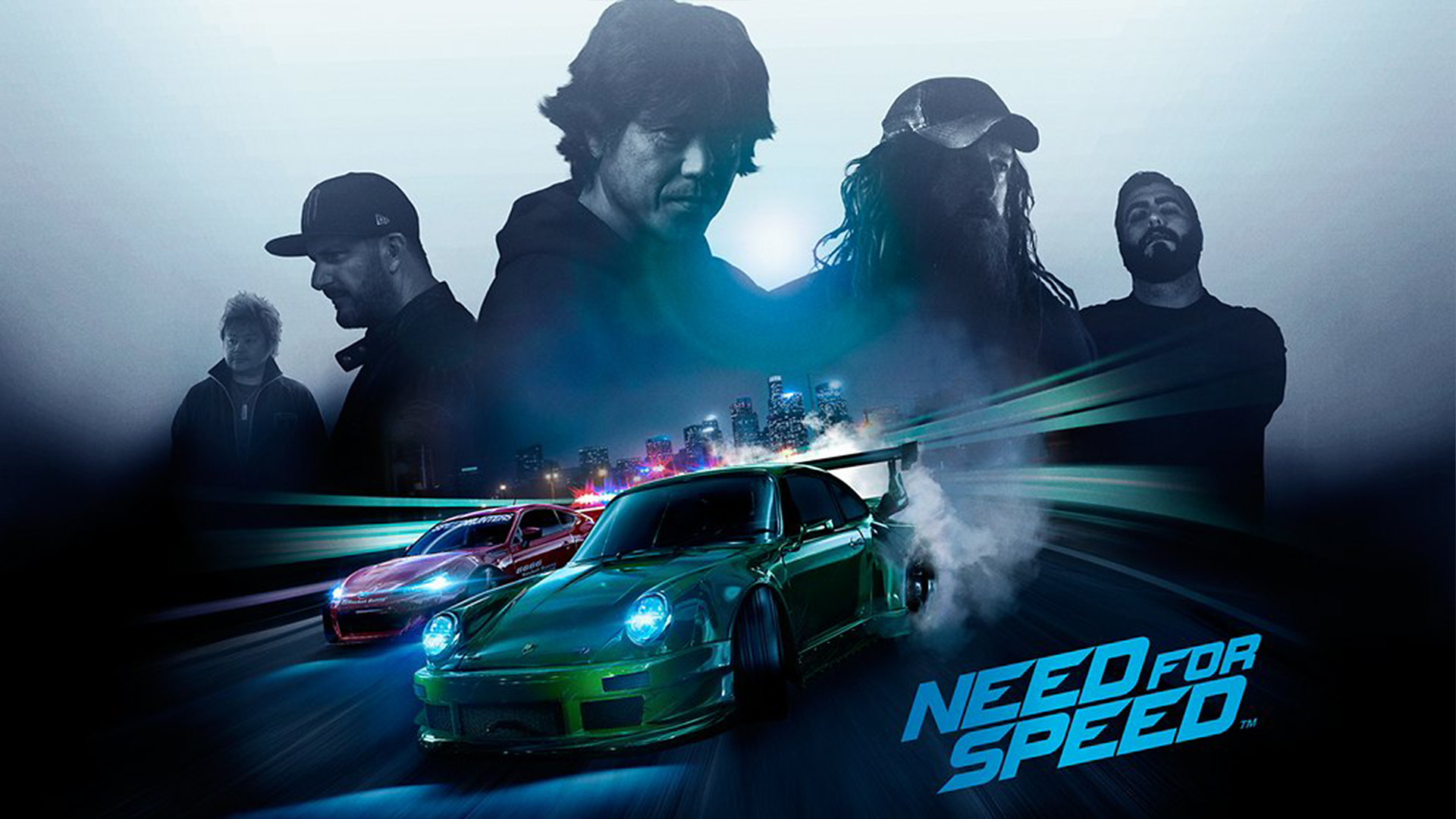 review need for speed ps4 gameaxis. Black Bedroom Furniture Sets. Home Design Ideas
