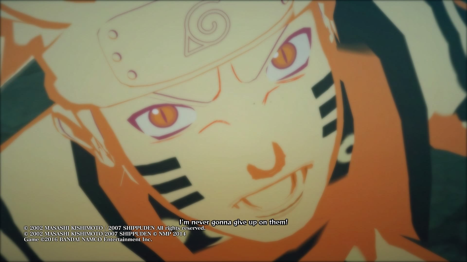 Review: Naruto Shippuden: Ultimate Ninja Storm 4 - GameAxis