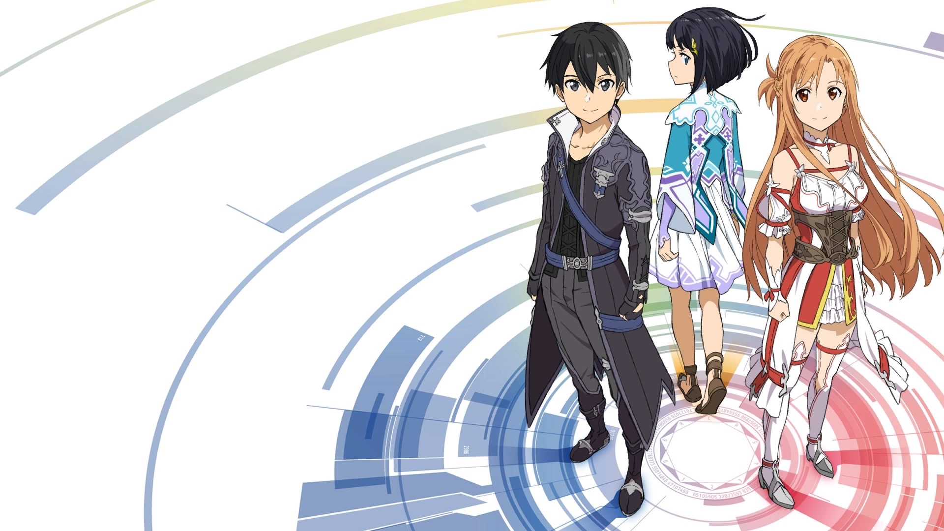Sword Art Online: Hollow Realization (PS4) Review - GameAxis