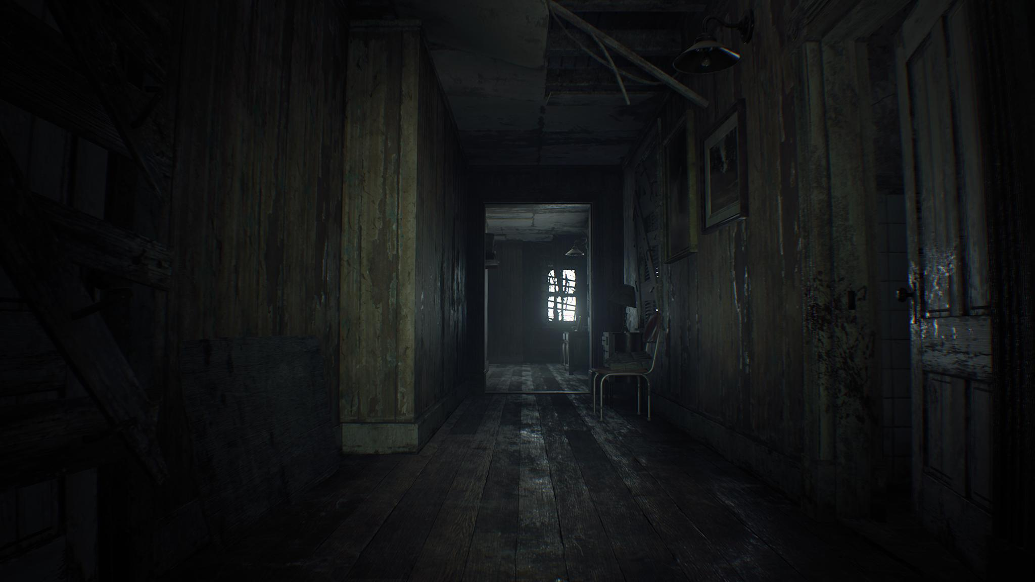 Preview Resident Evil 7 Biohazard Does Get Better In Vr Gameaxis