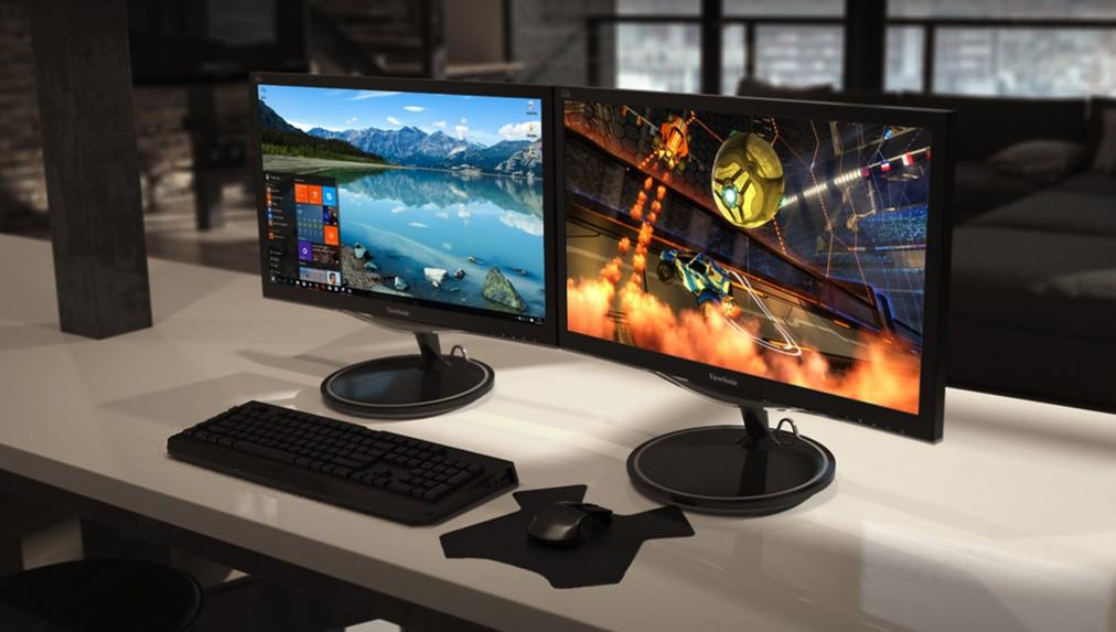 ViewSonic VX2457 Gaming Monitor