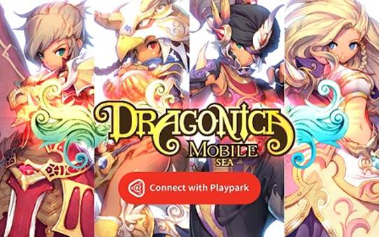 How to download and play dragonica online youtube.