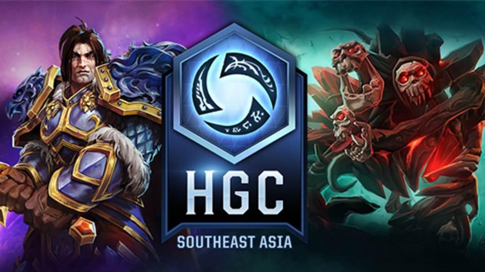 hgc sea regional