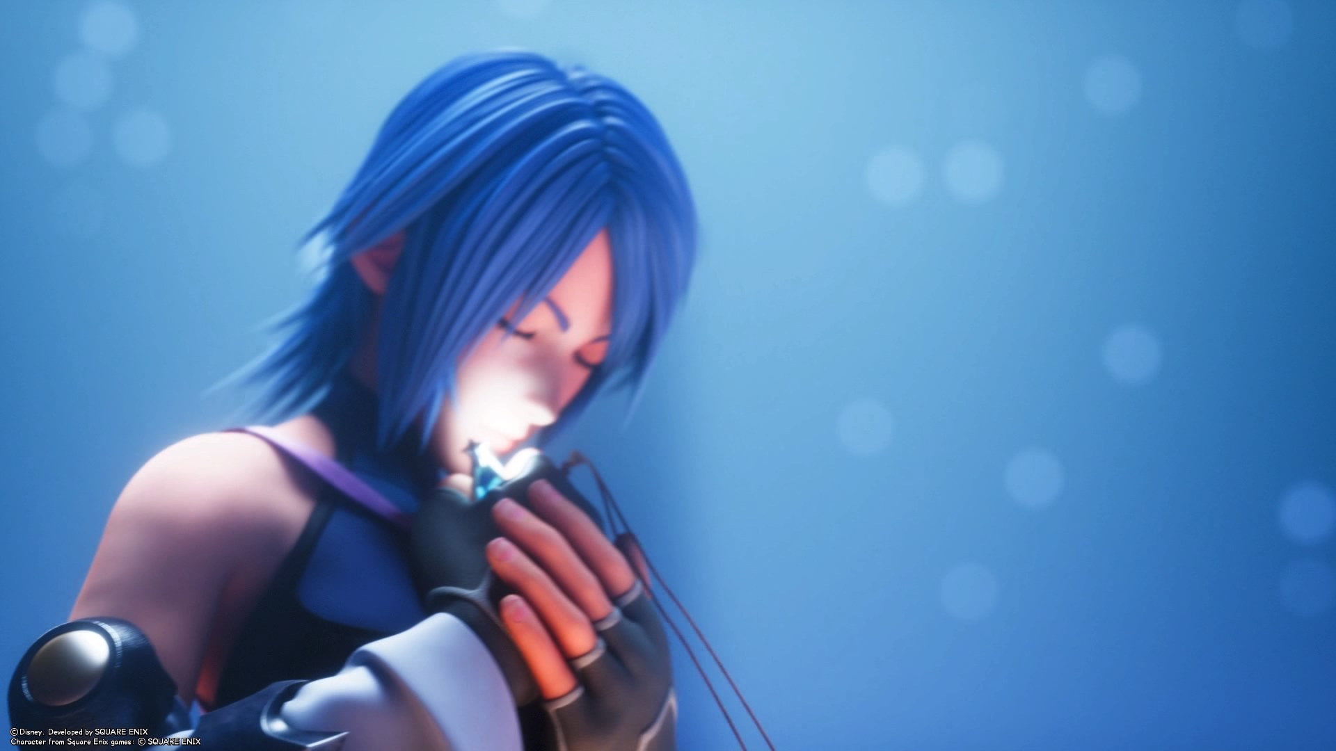 Kingdom Hearts HD II.8 Final Chapter Prologue