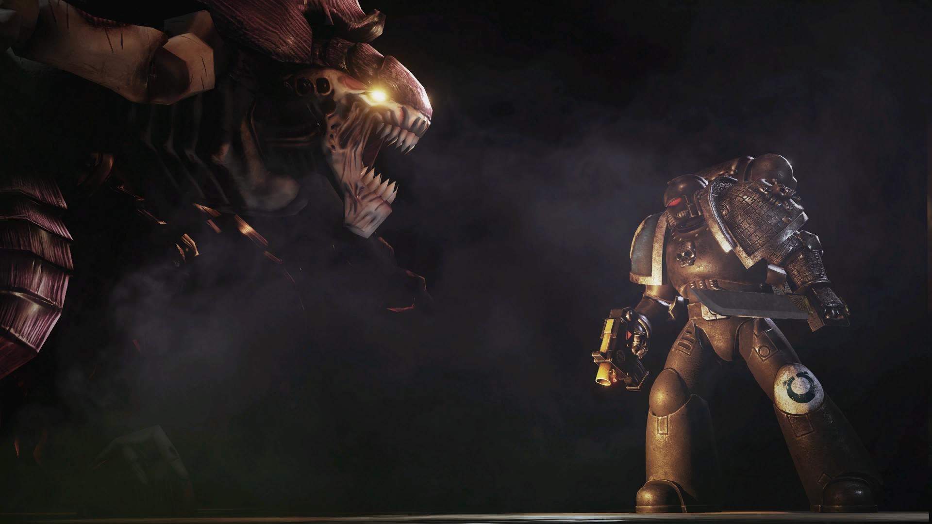 Warhammer 40K: Deathwatch Tyranid Invasion
