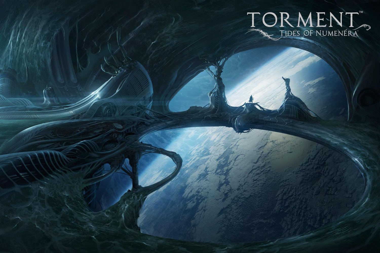 Torment: Tides of Numenera (PS4)