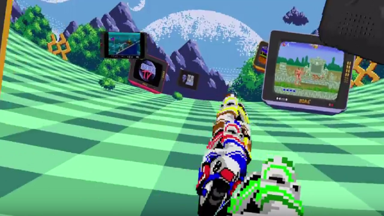 SEGA Forever allows you to play Sega's best classic games for free