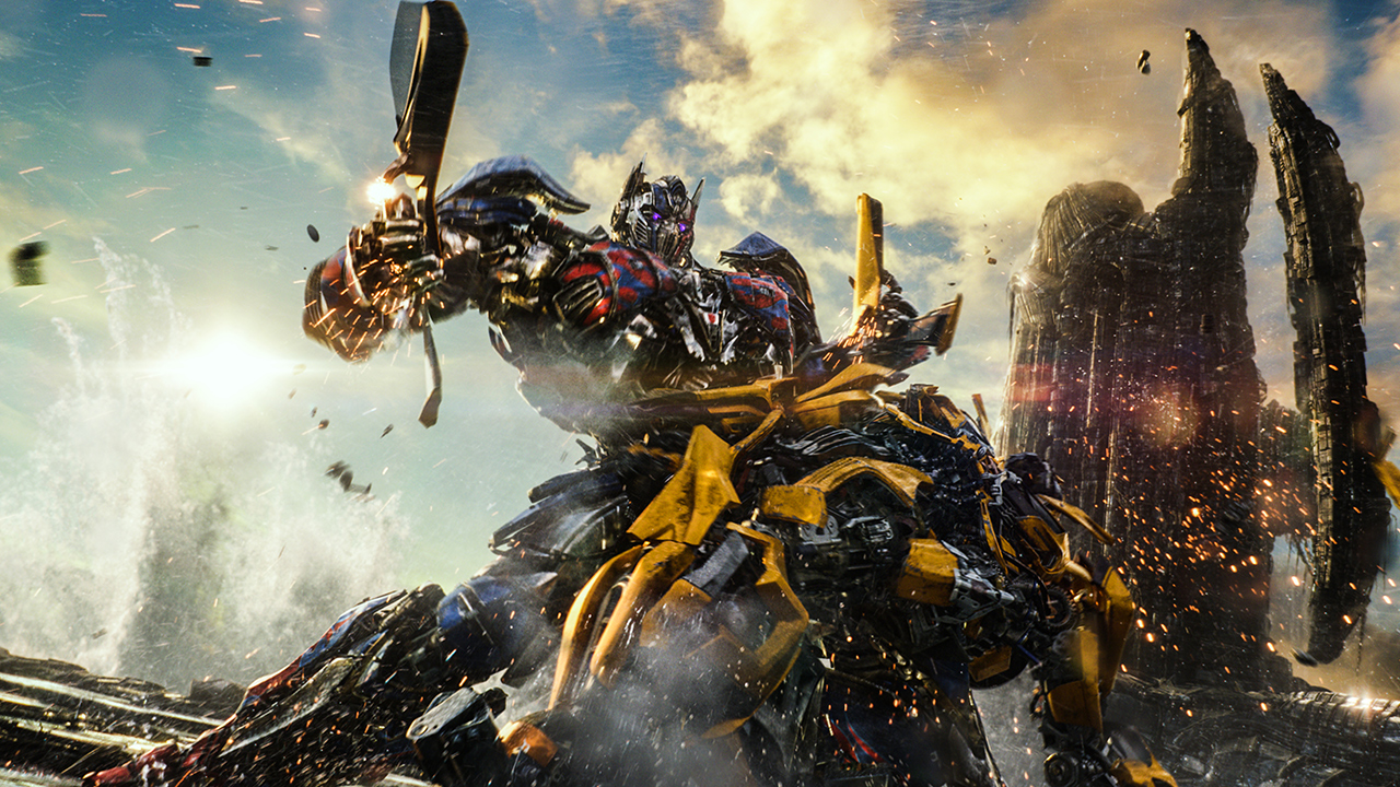Transformers: The Last Knight review3