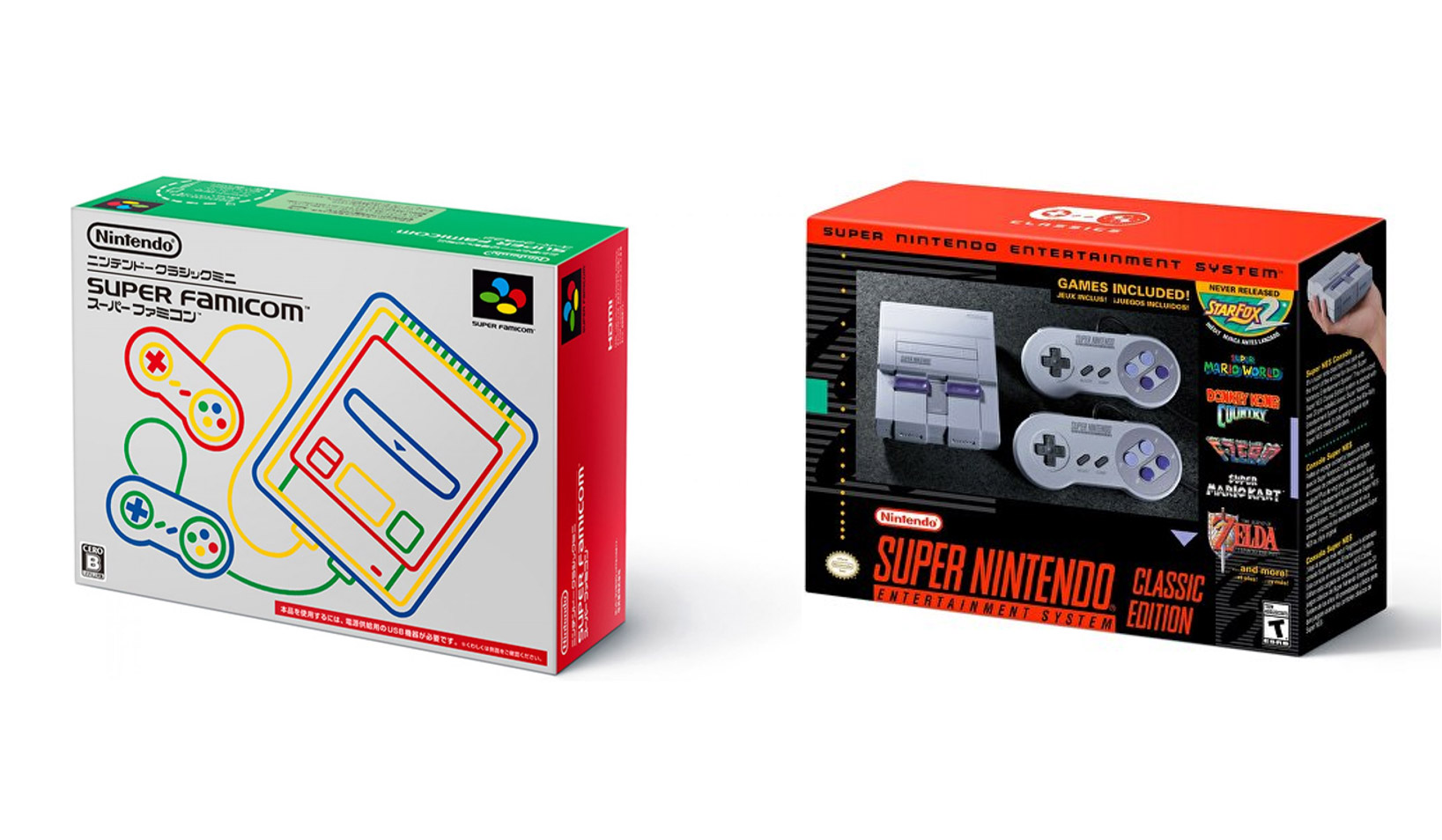 Where To Get Your Super Nintendo Classic Console Gameaxis