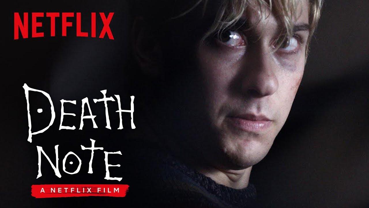 Death Note (Netflix)
