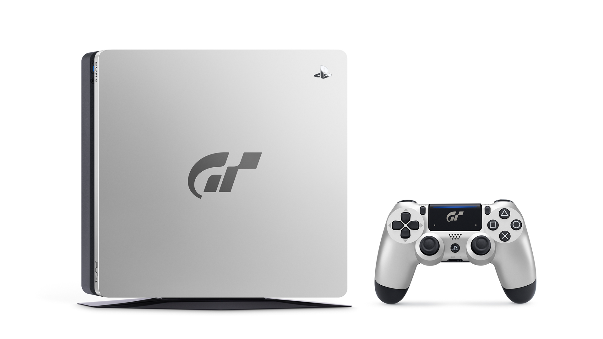 Gran Turismo Sport PlayStation 4 Bundle 01