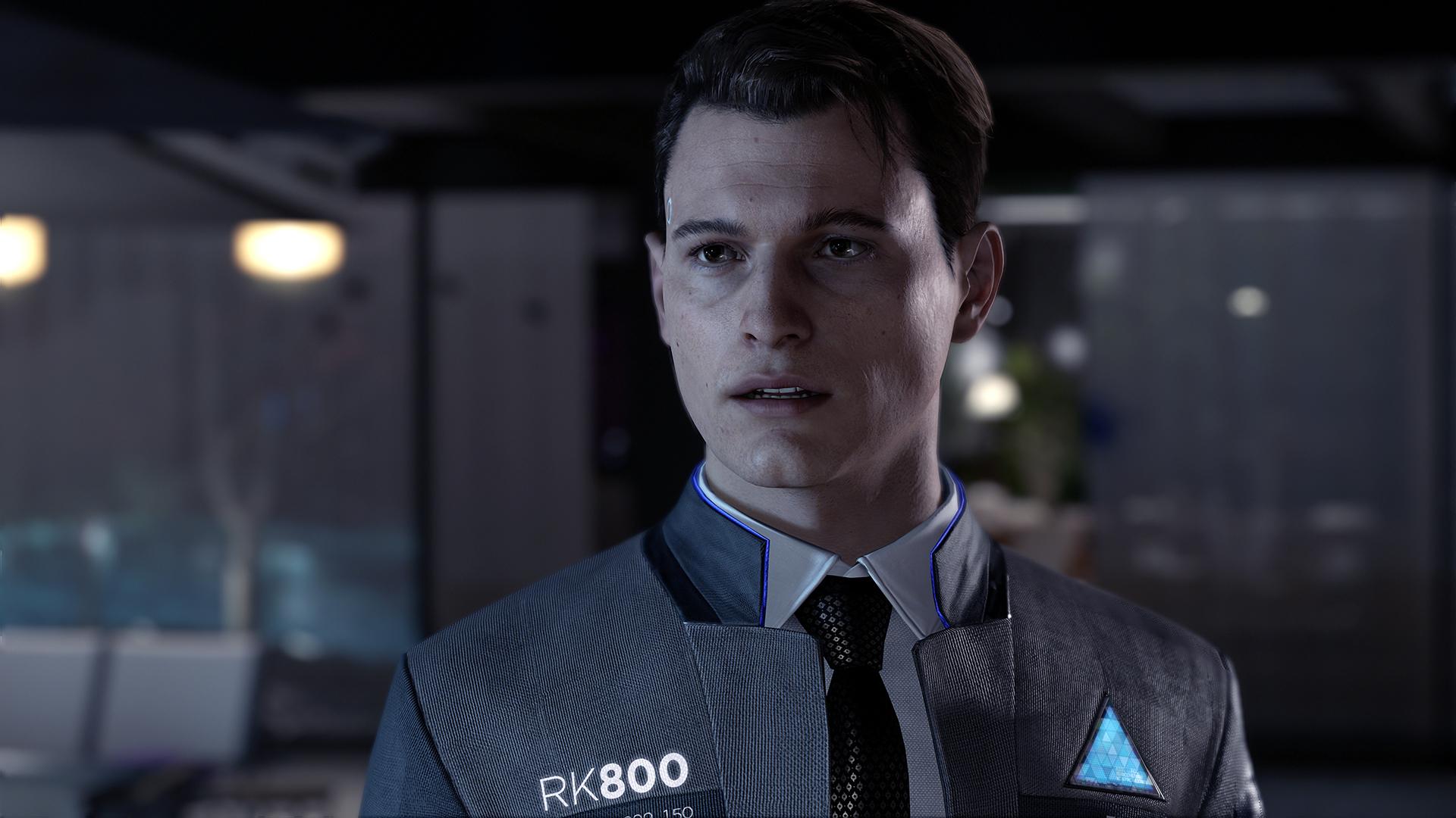 detroit become human ps4 emulator