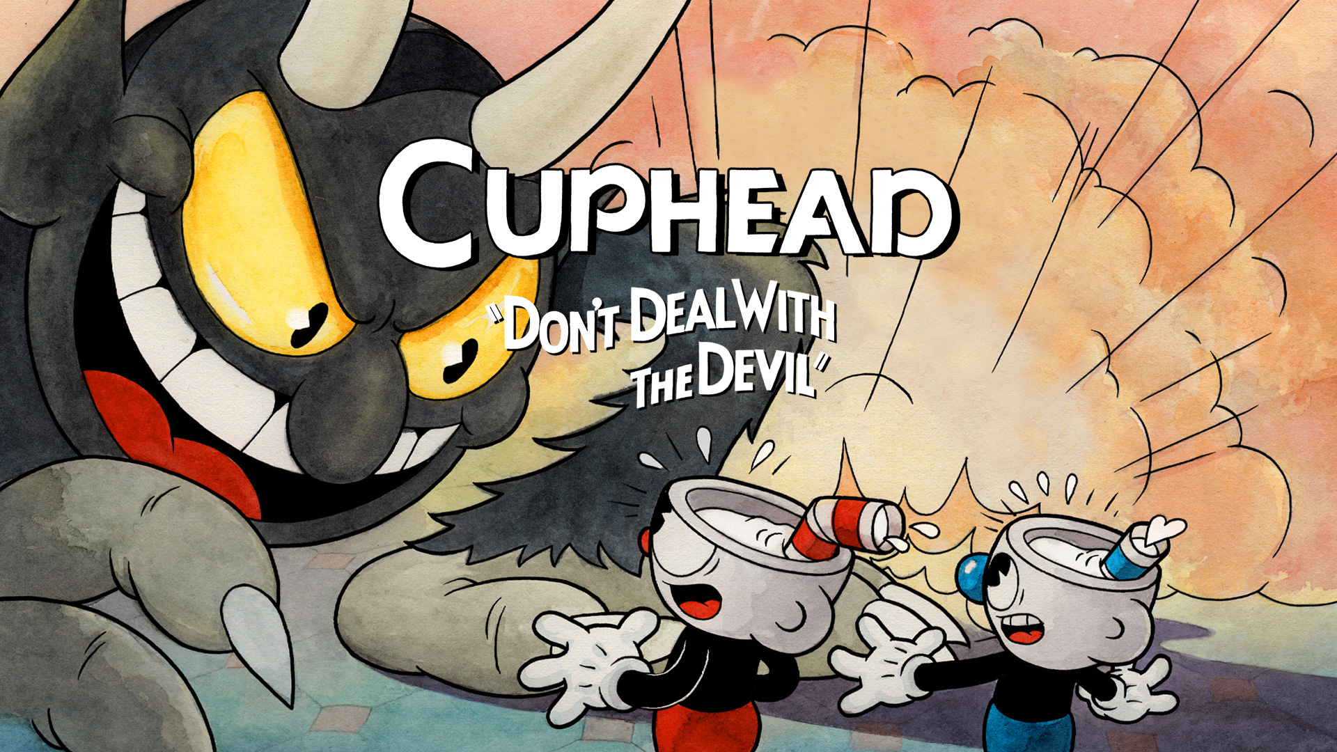cuphead hands-on 01