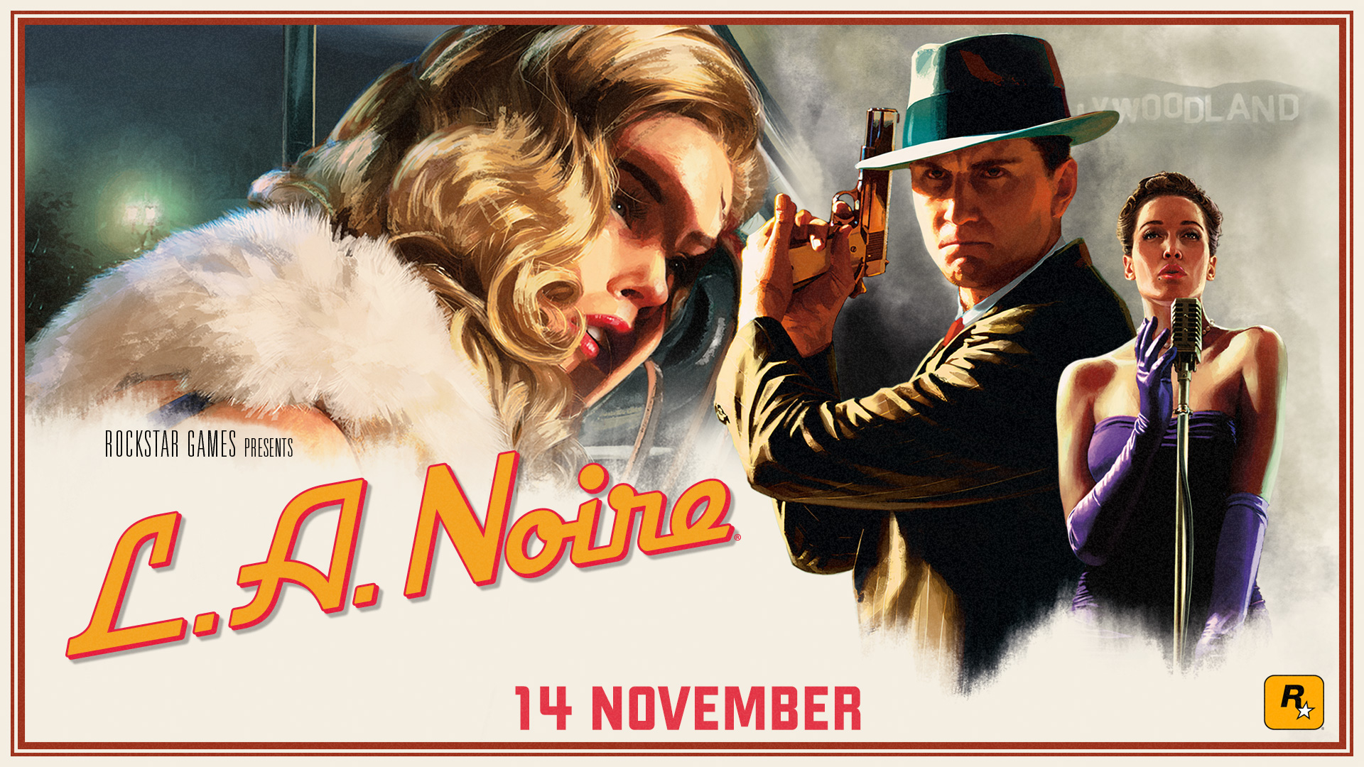 LA Noire enhanced