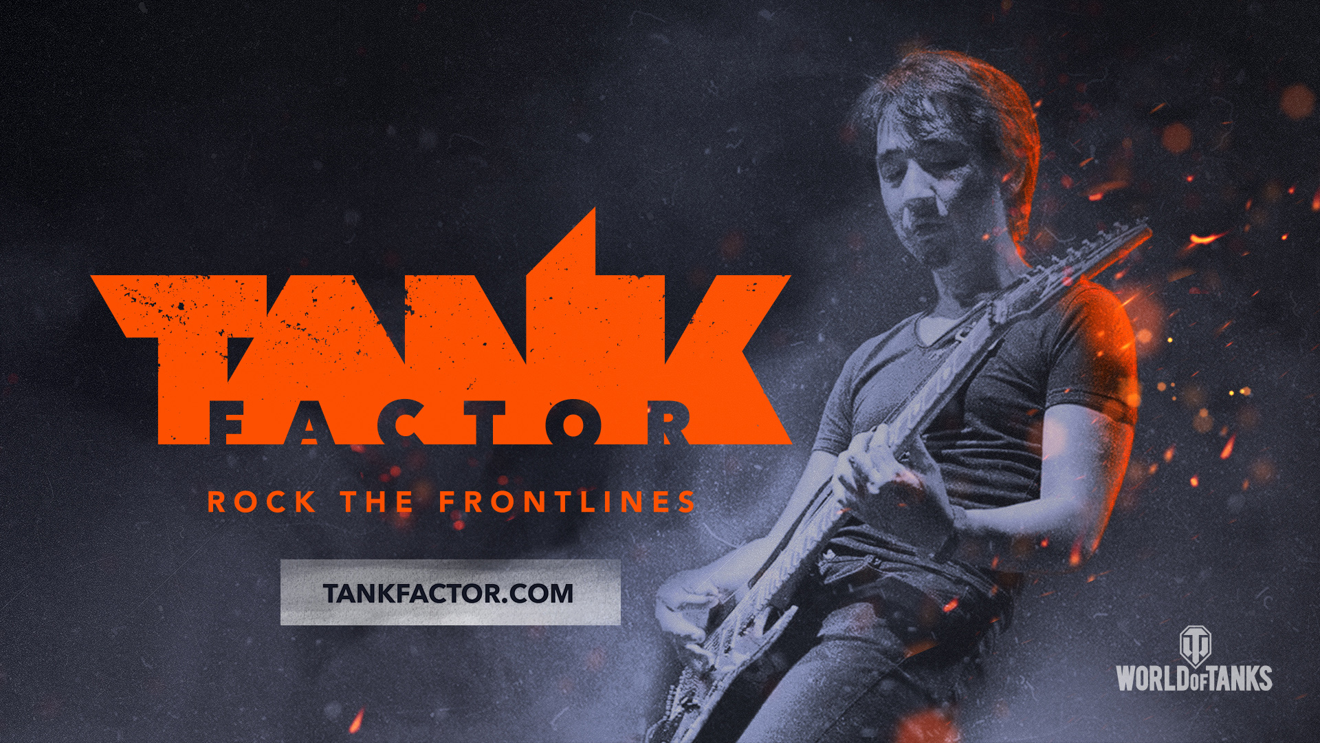 tankfactor key