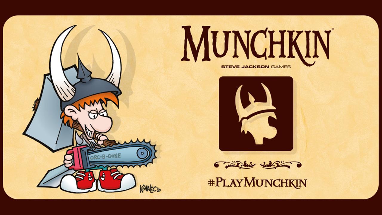 munchkin announce