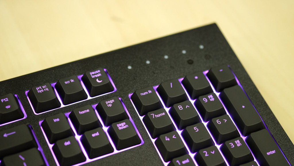 Razer Cynosa Chroma review: For those of you who love your