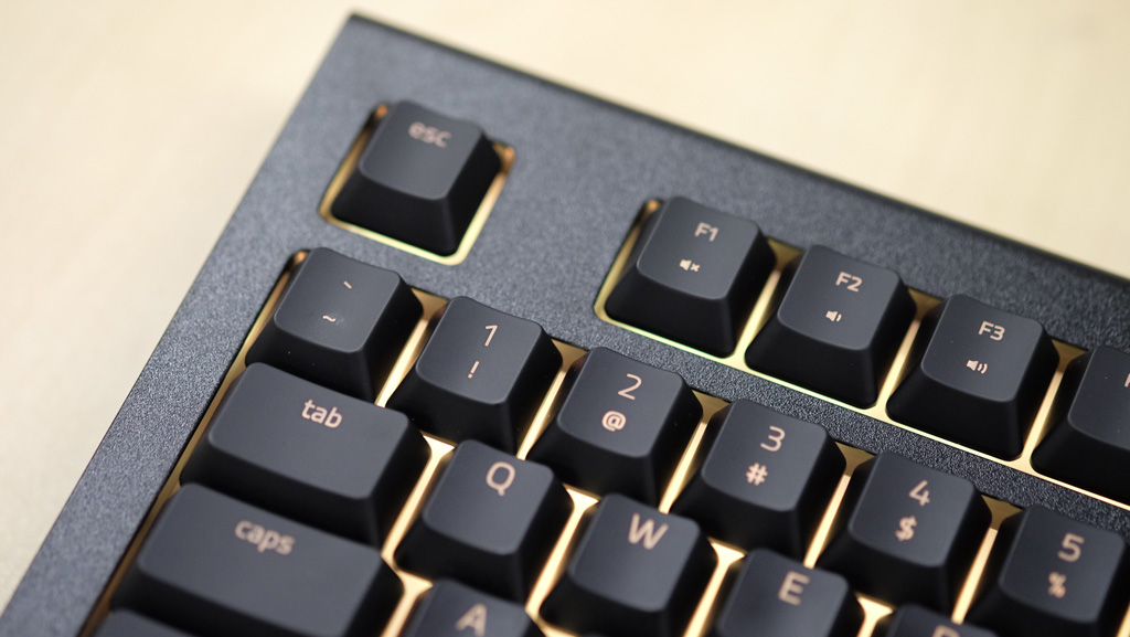 Razer Cynosa Chroma review: For those of you who love your LEDs