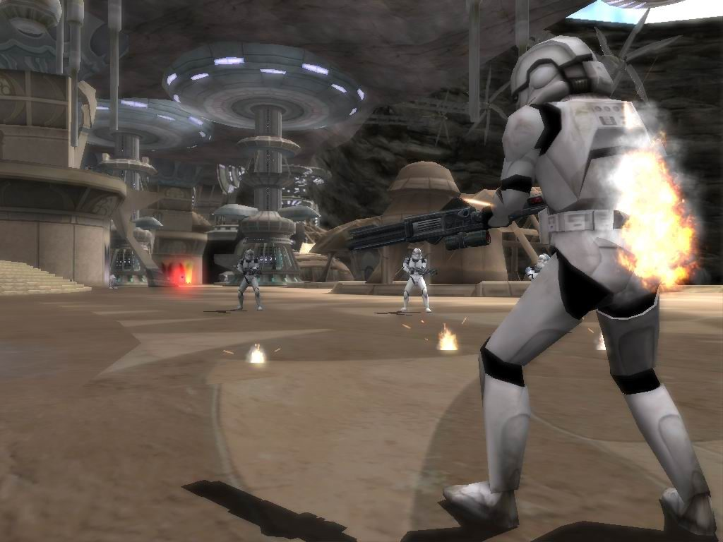 star wars: battlefront ii 2005 05